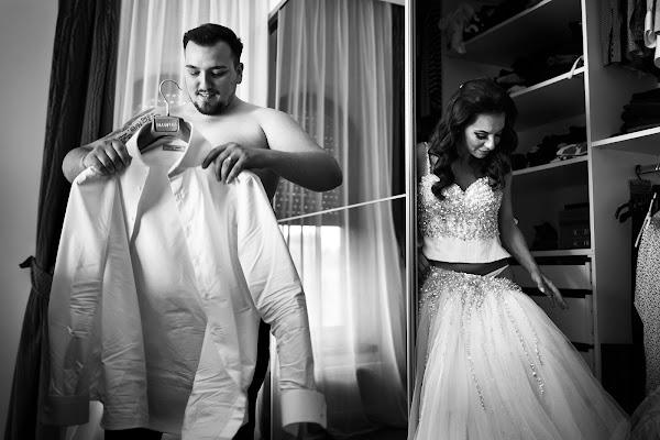 Wedding photographer Ciprian Dumitrescu (cipriandumitres). Photo of 12.06.2017