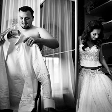 Wedding photographer Ciprian Dumitrescu (cipriandumitres). Photo of 12.06.2017