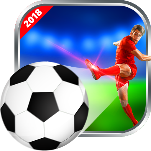 Real Soccer Penalty Kick Goal Football League 20  file APK Free for PC, smart TV Download