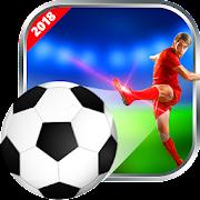 Real Soccer Penalty Kick Goal Football League 2018