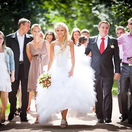 Fotógrafo de bodas Andrey Volkov (volkfoto). Foto del 07.12.2017