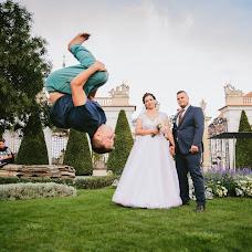 Wedding photographer Ondrej Cechvala (cechvala). Photo of 27.01.2019