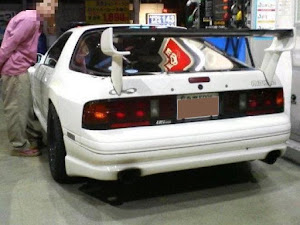 RX-7 FC3Sのカスタム事例画像 紅白饅頭さんの2020年04月08日12:35の投稿