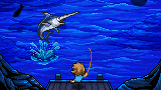 Fishing Paradiso 2.5.4 screenshots 8