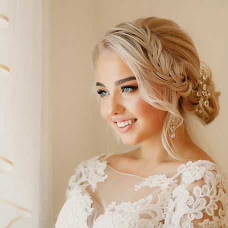 Wedding photographer Anna Rovkina (AnetteR). Photo of 12.12.2017