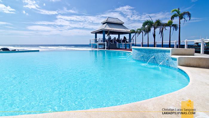 Treasures of Bolinao Pool