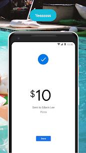 Google Pay Send 2