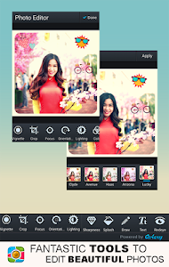 Photo Collage Editor screenshot 4