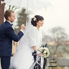 Wedding photographer Aleksey Smolenskiy (Aksakal). Photo of 15.01.2014