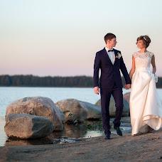 Wedding photographer Pavel Kalyuzhnyy (kalyujny). Photo of 24.02.2018