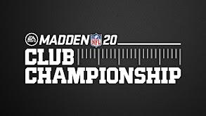 Madden NFL 20 Club Championship thumbnail