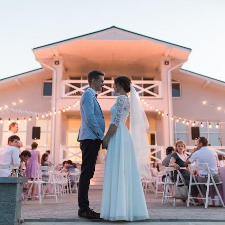 Wedding photographer Andrey Krutovcov (krutovsov). Photo of 24.08.2017