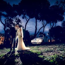 Wedding photographer Danilo Mecozzi (mecozzi). Photo of 05.11.2014