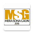Mera Sona Gaon 2018 icon