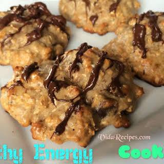 Healthy Energy Cookies Recipes.