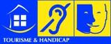 Le Nid Gîte 3 étoiles 3 personnes agréé Tourisme et Handicap handicaps auditif et mental à Surgères en Aunis Marais Poitevin Charente-Maritime