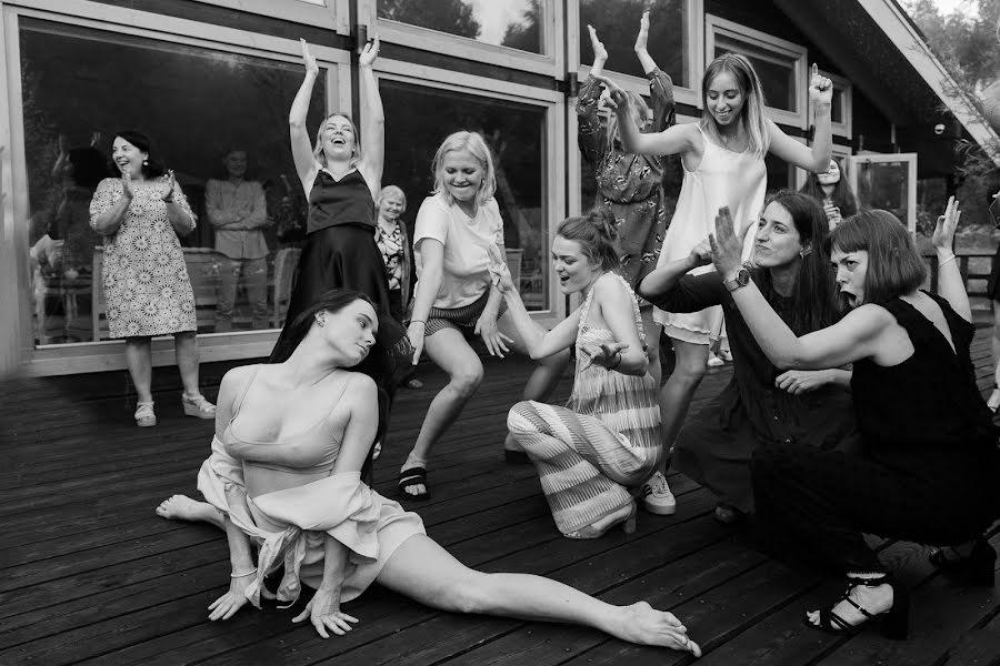 Wedding photographer Denis Zuev (deniszuev). Photo of 29.06.2020