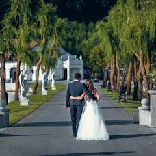 Wedding photographer Tanya Kravchuk (RoStudio). Photo of 13.02.2017