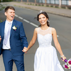 Wedding photographer Olga Nikitina (ranji). Photo of 18.11.2016