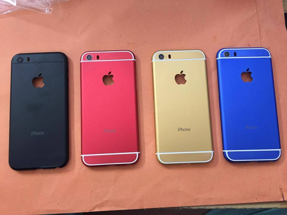 nhu cầu sửa iPhone 6 Plus, 6S Plus ở Hà Nội