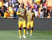 Khama Billiat of Kaizer Chiefs during the 2019 Carling Black Label Cup match between Kaizer Chiefs and orlando Pirates at the FNB Stadium, Johannesburg on the 27 July 2019.