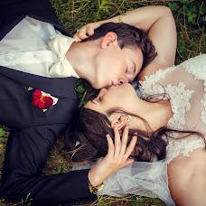 Wedding photographer Artom Bondarev (bondariev). Photo of 08.12.2016