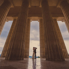 Wedding photographer Mauro Pozzer (mauropozzer). Photo of 30.01.2014