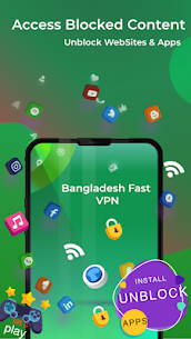 Bangladesh Fast VPN For Pc [download Windows 10, 8, 7 And Mac Os] 9