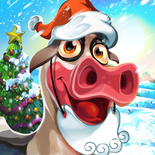 Top Farm (game)