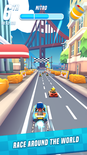 SuperCar City 1.0.5.1655 screenshots 1