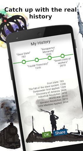 Idle Civilization: World History b0.722 screenshots 4
