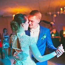 Wedding photographer Galina Gavrikova (GalinaGavrikova). Photo of 31.07.2015