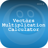Vector Product Calculator