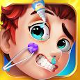 🏥👀Eye Doctor – Hospital Game icon