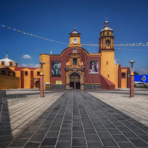 Huejotzingo - Church (1 of 1).JPG