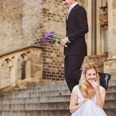 Wedding photographer Natalya Strelcova (nataly-st). Photo of 28.02.2013