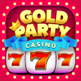 Gold Party Casino : Free Slot Machine Games apk