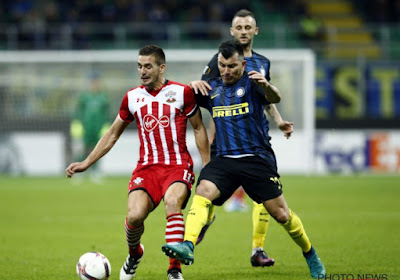 Europa League: Tegenstanders Gent en Standard laten ook punten liggen, Italië boven (behalve Roma)