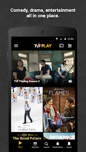 TVF Play: Play apk download 1