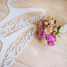 Wedding photographer Tanya Poznysheva (Poznysheva). Photo of 29.08.2015