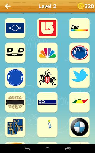 Logo Quiz Superb 2.09.6 screenshots 7