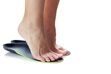 Heb je vaak last van branderige voeten?