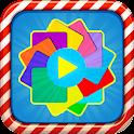 Photo Slideshow Video Maker icon