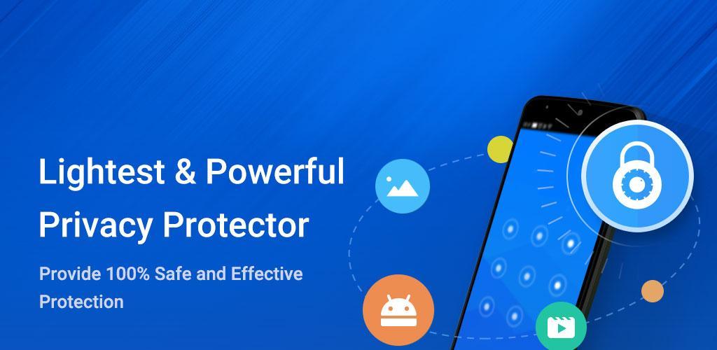 Download LOCKit - App Lock, Photos Vault, Fingerprint Lock