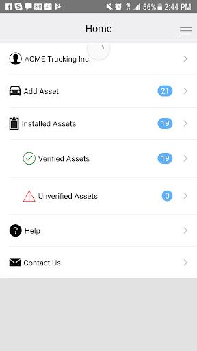 TeMeDa Installer App  screenshots 1