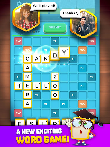 Word Domination 1.0.17 screenshots 5