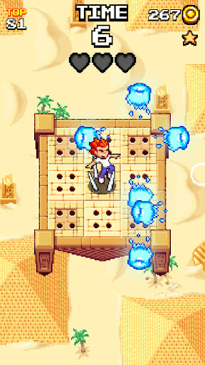 Pixel Dodgers (Mod Money)