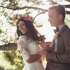Wedding photographer Olesya Sapicheva (Sapicheva). Photo of 22.12.2015