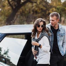 Wedding photographer Aleksandr Rudenkiy (rudenky). Photo of 11.03.2018