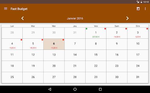 meilleur application mobile pour gerer son budget